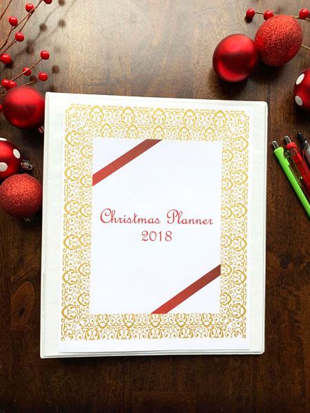 thestrawberrynest.web.organizingchristmas